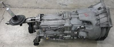 BMW Maual Transmission E46 23002229786 M3 ZHP Six Speed Manual Transmission ZF