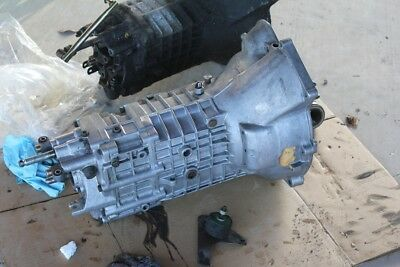 C BMW Manual Transmission 23001207223 24218.50 AK 1 091977 Getrag 245 4-speed 19