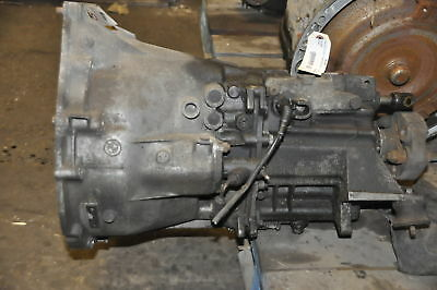 S Bmw Getrag 225 22000225.97 12218459 Manual Transmission E36 318I M42 4 Cyl Nov