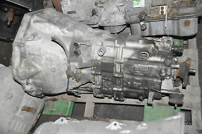 S BMW S6S 420G GETRAG 6-SPEED MANUAL TRANSMISSION M60 M62 V8 4.4L E39 540i E31 8