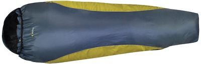 Highlander Voyager Ultra Compact Lite Camping Leisure Sleeping Bag