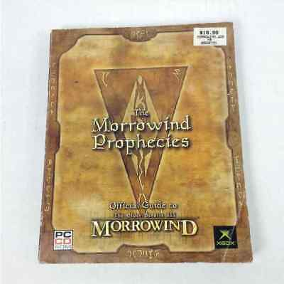 Morrowind Official Strategy Guide Pdf