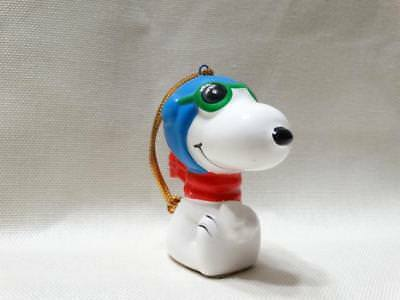 Snoopy United Feature Syndicate Ornament