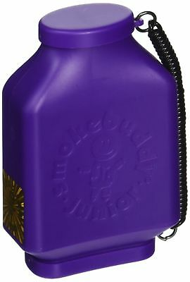 The Smoke Buddy Jr - Personal Air Purifiery and Odor Diffuser PURPLE Color