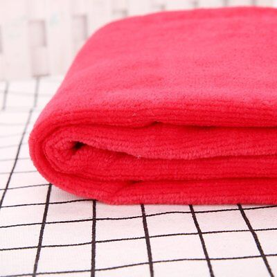 Tri-Fold Golf Towel Washrag With Carabiner Clip Outdoor Sport Bag Cleaning Cloth
