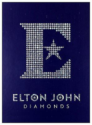 Elton John - Diamonds Deluxe Edition, Box set (CD)