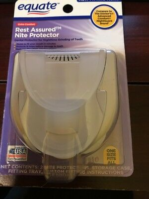 Equate Rest Assured Night Protector (compare To The Doctor's Brand)