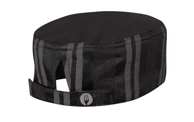 Chef Works Presidio Cool Vent Chef Beanie HB003