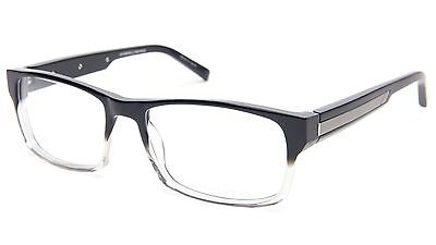 NEW PRODESIGN DENMARK 1718 c.6042 BLACK/CRYSTAL EYEGLASSES 57-18-140 B36mm Japan