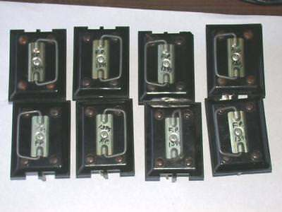 FPE Federal Pacific Fuse 30A Non Fuse 60A Holder Pullout F82399D free ship