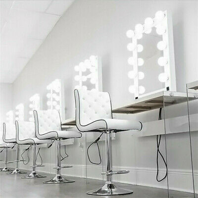 Large Vanity Mirror With Light Dressing