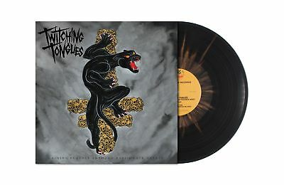 TWITCHING TONGUES Gaining Purpose Through Passionate Hatred Vinyl LP [Ltd 300]