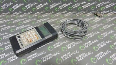 USED SAF / Paul Wurth PW-HHT1 Programmable Linear Controller Interface