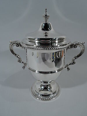 Gorham Trophy Cup - A13720 - Antique Classical - American Sterling Silver