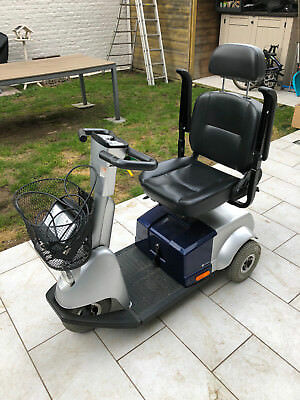 Scooter Handicare Fortress Calypso 3 roues