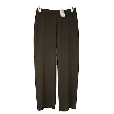 CHICO'S ZENERGY Neema Court Side Pant 1 NEW Light Stretch Classic Rise Ankle 8