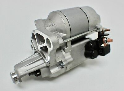 CHRYSLER SB STARTER MOTOR DODGE VALIANT V8 MOPAR CHRYSLER 318 340 360 1.4kW