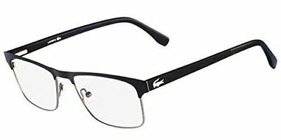 61df1a40cb9 NEW LACOSTE 3104 Fabulous Durable For Teens Kids Eyeglass Frame ...