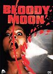 NEW! Bloody Moon DVD Olivia Pascal (Redemption Films) SEALED