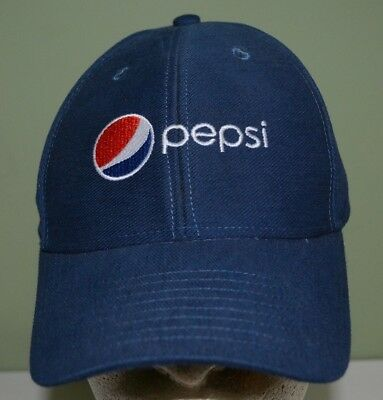 Pepsi Hat Cap Adjustable
