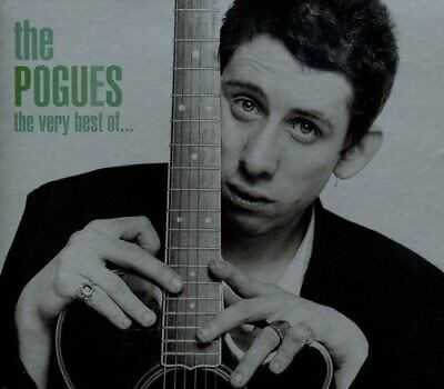 The Pogues - The Very Best of The Pogues (NEW CD)