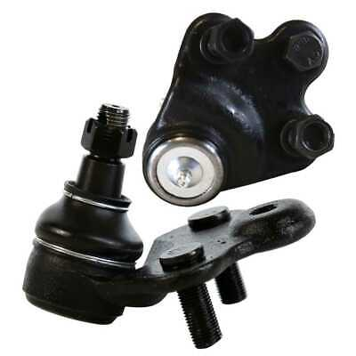 New Front Pair of (2) Lower Ball Joints fits 2006-2011 Honda Civic Acura CSX