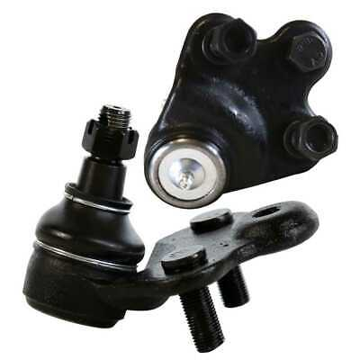 Pair of Front Lower Ball Joints fits Acura Honda CSX Civic