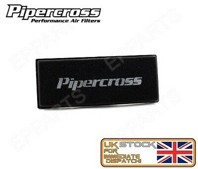 Pipercross PP1844 Ford Mondeo Mk 4 Performance Washable Drop In Panel Air Filter
