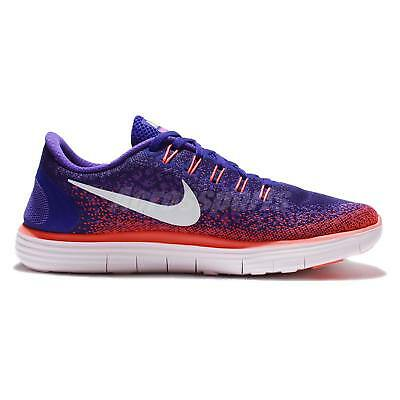 Nike Free RN Distance 827115 402 Mens Trainers