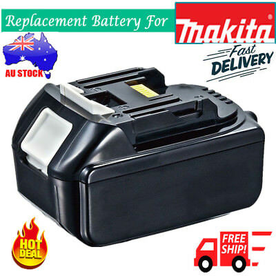 NEW 18V 3.0AH Battery For Makita BL1840 BL1830 BL1815 LXT Lithium Ion Cordless