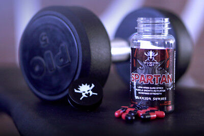 Spartan by Warrior Labs, Lean Muscle Growth 90 Caps, FREE SHIPPING!