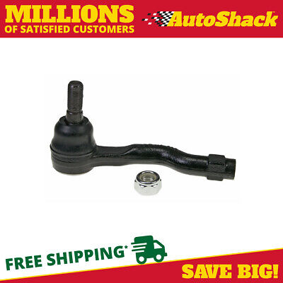 New Front Left Outer Tie Rod End fits 2003 2004 2005 2006 Infiniti FX35 FX45