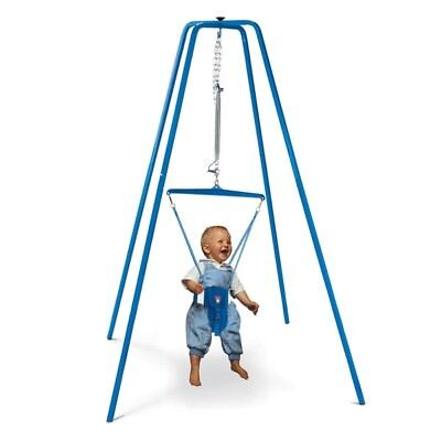 NEW Jolly Jumper Stand and Jumper Set from Baby Barn Discounts