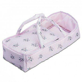 NEW Skr  llan Wardrobe Doll Carrycot from Baby Barn Discounts