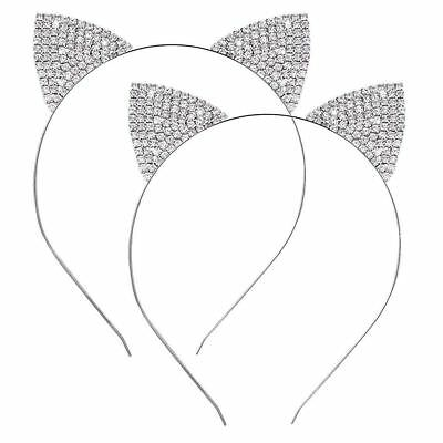 Baby Toddler Sequins Hair Band - Kids Headdress Fancy Dress Ears Accessory