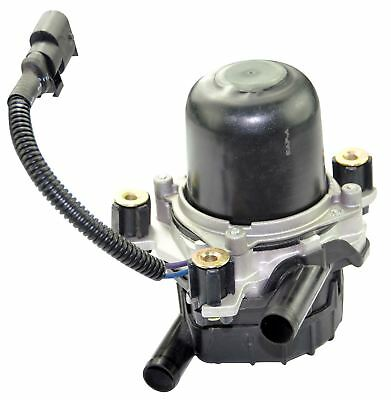 Secondary Air Pump For Peugeot 206, 206 Cc, 206 Sw, 306, 307, 307 Sw, 407