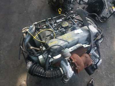 MOTOR COMPLETO FORD MONDEO BERLINA Ambiente 2004 FMBA 1137244