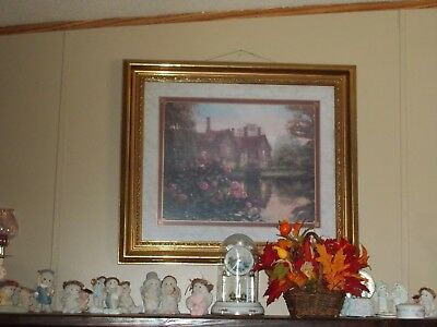 """home interior picture """"country cottage"""""""