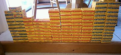 Kodak Super 8 Film Ektachrome K160-85 Boxes&Kodachrome K40-20 Boxes PRICE PERBOX