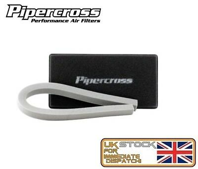 Pipercross Air Filter Pp1680 Ford Fiesta Fusion Mazda 2 Toyota Aygo 1.4 Tdci D