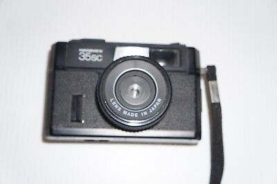 Hanimex 35sc Vintage Camera - unknown condition