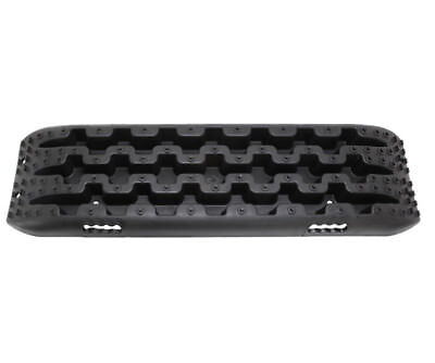accessories offroad vehicle recovery tracks sand boards sand ladders device pair
