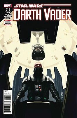 Star Wars Darth Vader #13 Marvel Comics Near Mint 3/14/18