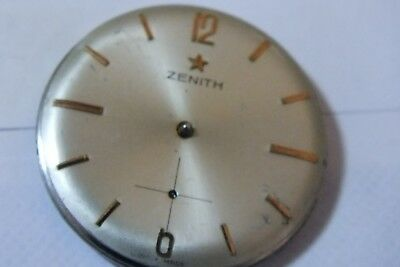Zenith 40 Manual Automatic not working  (8)