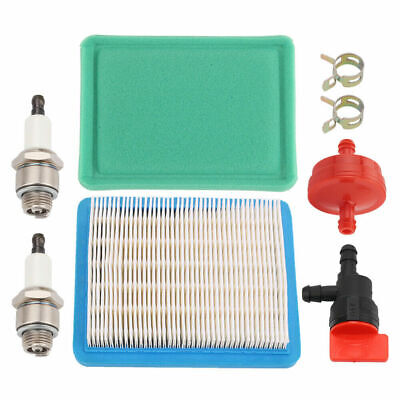 Lawn Mowers BRIGGS & STRATTON HORIZONTAL ENGINE TUNE UP KIT 491588 Lawn Mower Parts & Accessories