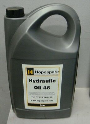 Hydraulic Oil ISO 46 5 Litres