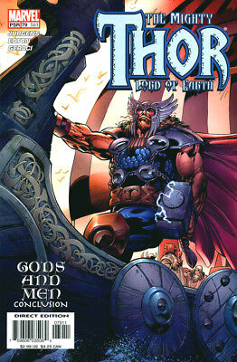 Thor #79 (2004) 1St Printing Bagged & Boarded Marvel Comics