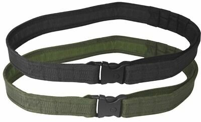 Viper Tactical Security Belt Quick Release Wide Webbing Combat Covert Airsoft