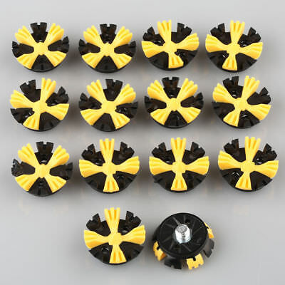 14pcs Replacement Golf Shoes Spikes Cleat Metal Thread Screw Studs For Footjoy
