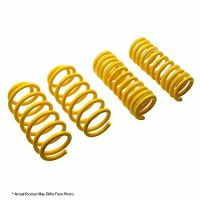 ST Suspensions 66209 Sport Lowering Coil Spring Kit Fits 01-04 VW Jetta IV Wagon